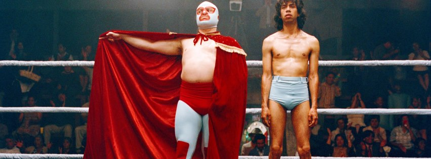 Image result for nacho libre